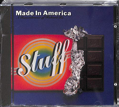 Made in America - A Remembrance of Richard Tee [Japan-Pressung]