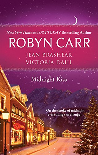 Image of Midnight Kiss: An Anthology (A Virgin River Novel)