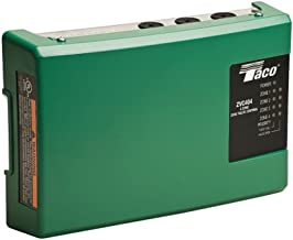 ZVC404-4 Zone Valve Control, 4 Zone