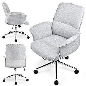 Best ergonomic chair for sewing. SYS score: 8.6