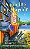 Pouncing on Murder (Bookmobile Cat Mysteries Book 4)
