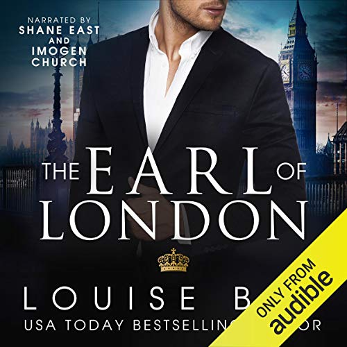 Page de couverture de The Earl of London