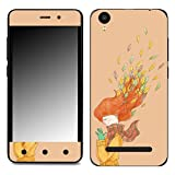 DISAGU SF 1203Protective Skins Case Cover For Medion Life