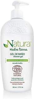 Gel de Baño - Natura Madre Tierra 500 ML - Instituto Español - Apto para Veganos