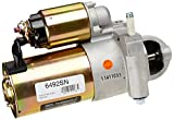 Quality-Built 6492SN Domestic Starter-New