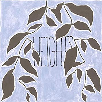 Heights (Junodef Cover)