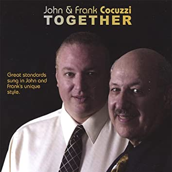 John and Frank Cocuzzi Together