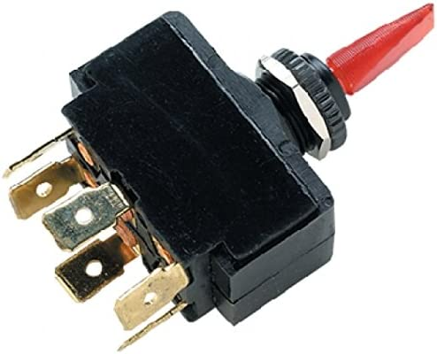 SEACHOICE Illuminated Toggle Switch Positions: Off On Max 51% OFF Mom. Colorado Springs Mall -