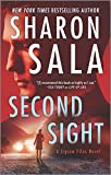 Second Sight (The Jigsaw Files, 2)