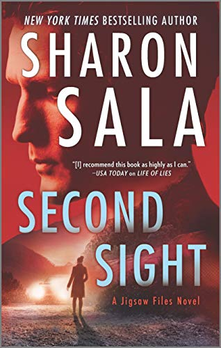 Second Sight (The Jigsaw Files Book 2) (English Edition)