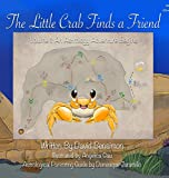 The Little Crab Finds A Friend: Let The Astrology Adventure Begin