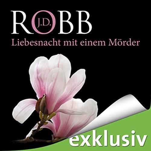 Liebesnacht mit einem Mörder audiobook cover art