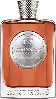 ATKINSONS The Big Bad Cedar Eau De Parfum For Unisex, 100 ml