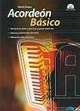 KRAUS H. - Acordeon Basico (Inc.CD)