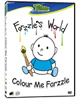 Farzzle's World - Colour Me Farzzle
