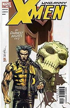 Comic Uncanny X-Men 442 Book