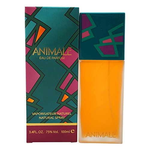 Animale For Women Eau de Parfum 100ml