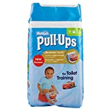 Huggies Pull-Ups 8-15 kg talla S Calzoncillos de aprendizaje para ni/ños 29 calzoncillos