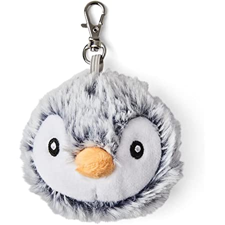 ergobag Hangies - Schulranzen Accessoire - Schlüsselanhänger für Kinder, Jungen und Mädchen
