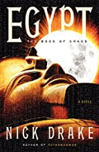 Egypt: The Book of Chaos (Rahotep Series 3)