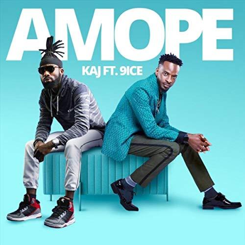 Amope (feat. 9ice)