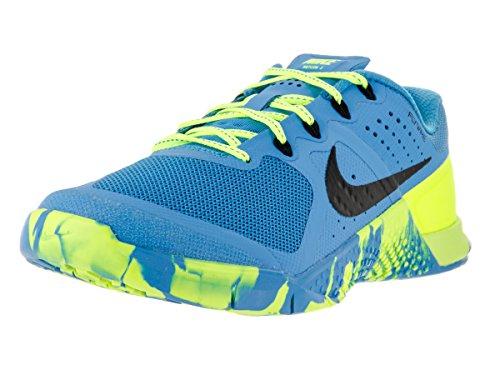 Nike Men's Metcon 2, Black/Black, 11.5