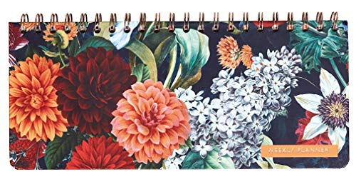 Weekly Planner Dahlia | CEDON