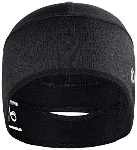 PEARL IZUMI Casquette Thermique Motif crâne Noir Taille Unique