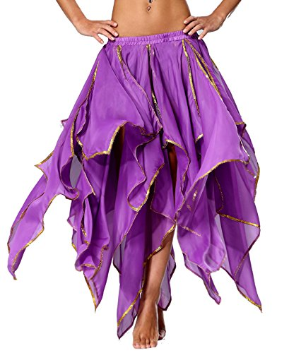 Adult Fairy Costume for Women Gypsy Skirt Esmeralda Fortune Teller Costumes Sea Witch