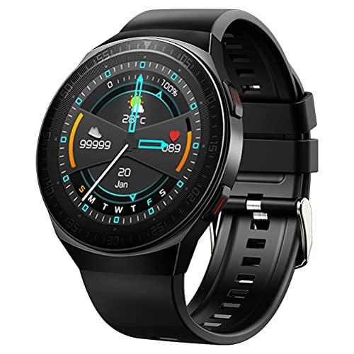 MT3 Smart Watch mit Touchscreen, wasserdicht, Sportgerät, Musiksteuerung, Smart-Armband