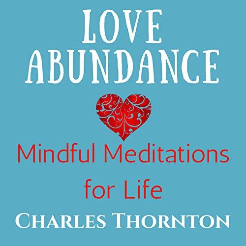 Love Abundance audiobook cover art