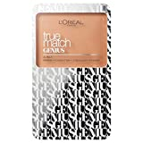 3x L'Oreal True Match Genius 4 in 1 Compact Foundation 7g Sealed 1.5N Linen