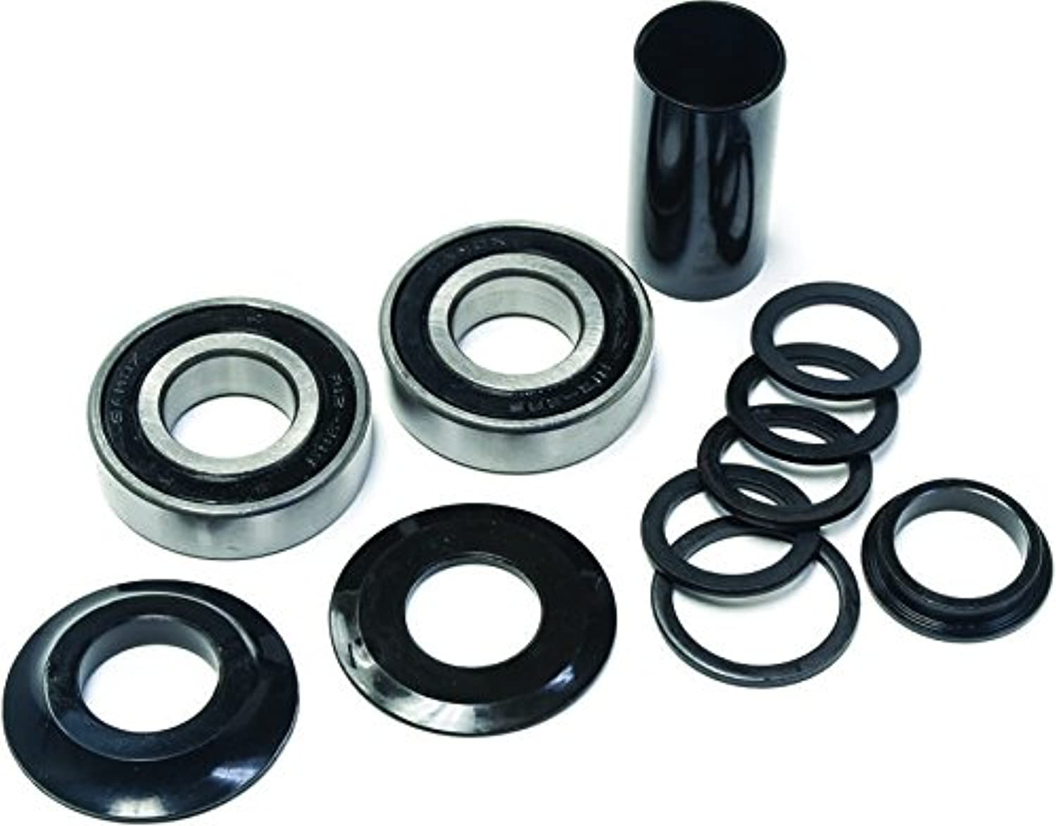 Curb Dog Mid Sealed 19Mm Fits 8T Spindle Bb