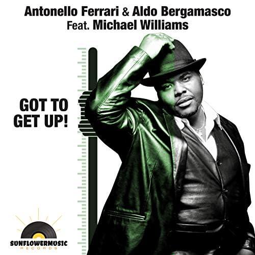 Antonello Ferrari & Aldo Bergamasco feat. Michael Williams