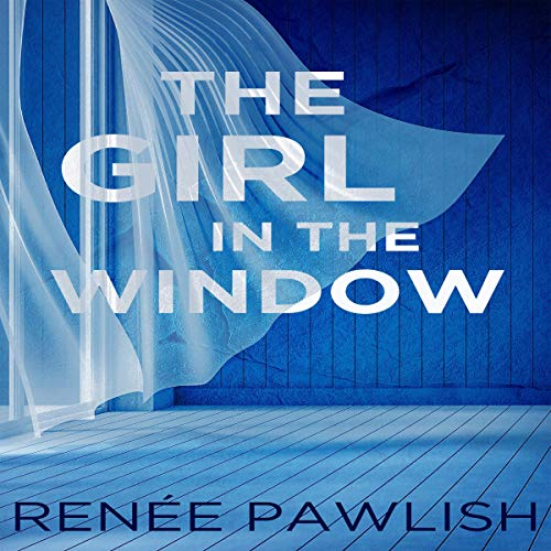 The Girl in the Window audiobook cover art