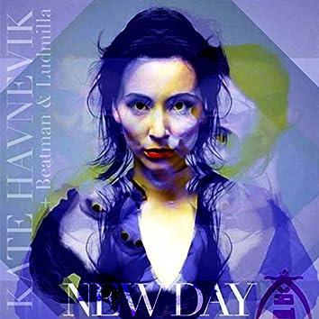New Day (Beatman and Ludmilla Remix)
