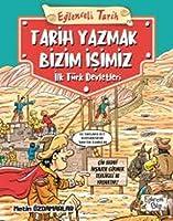 Tarih Yazmak Bizim Isimiz - Ilk Türk Devletleri