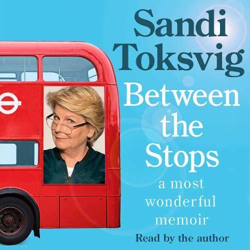 Between the Stops cover art