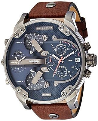 Reloj Diesel Mr. Daddy Dz7314 Hombre Azul de Diesel