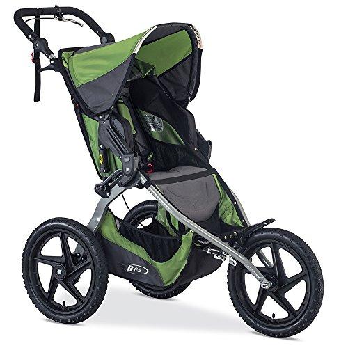 BOB Sport Utility Jogging Stroller, Meadow