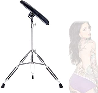 70-150 cm Movable Tattoo Adjustable Tattoo arm Leg Rest Tripod Resistant