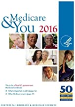 Medicare & You 2016 by Centers for Medicare & Medicaid Services (2015-12-14)