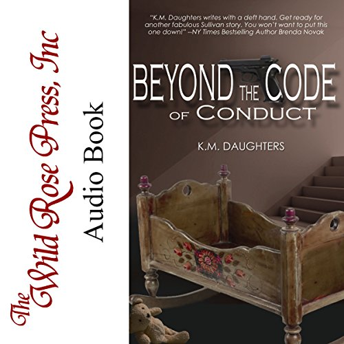 Beyond the Code of Conduct audiobook cover art