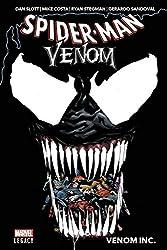 Spider-Man/Venom - Venom Inc. de Dan Slott