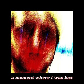 A Moment Where I Was Lost