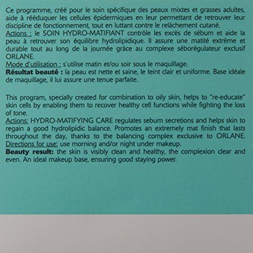 ORLANE PARIS Purete Hydro-Matifying Care, 1.7 oz 2