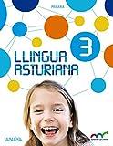 Llingua Asturiana 3. (Aprender ye crecer en conexión) - 9788469814000