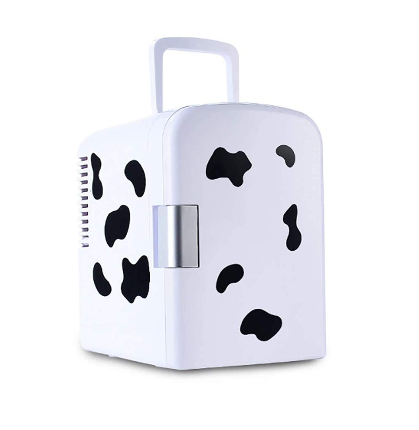 WQQ Car Refrigerator Portable Thermoelectric System Mini Fridge Suitable for Home,Office, Car, Dorm Or Boat AC & DC Power Cords