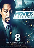 8-Film Collection: Movies of Excellence [DVD] [Import]
