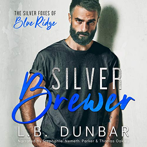 Silver Brewer cover art
